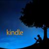 Du c  244 t  233  de chez KindleAmazon Kindle Logo Png