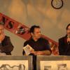 Débat autour des «Propositions democratiques» de Philippe Rahmy-Wolff