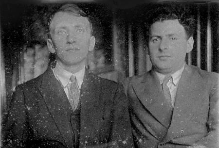 Blanchot et Lévinas
