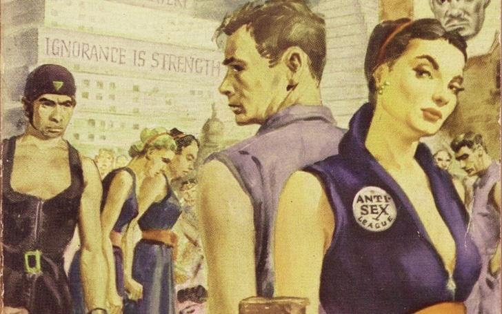 Image d'illustration pour le vote Orwell
